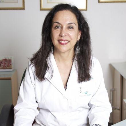 Dra. Alejandra Ríos