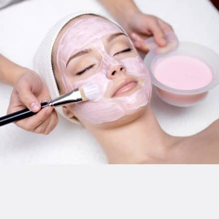 Cosmetología Especializada