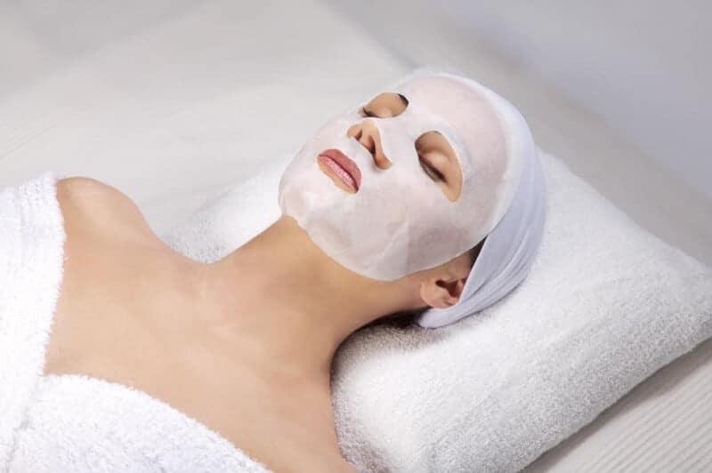 Facial con Velo Colágeno / SkinCeuticals