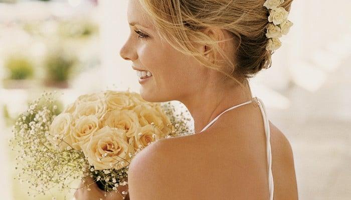 Pasos a seguir para lucir ultra guapa en tu matrimonio
