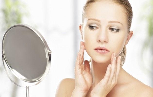 Hábitos que arruinan nuestra piel