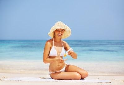 Recomendaciones para tomar sol este verano