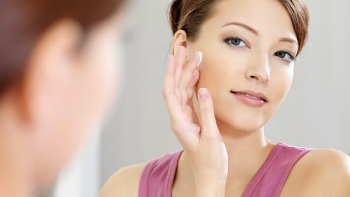 ¿Es verdad que nuestra piel del rostro se recambia cada 28 días?