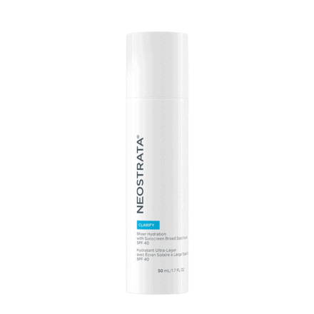 Sheer Hydration SPF 40