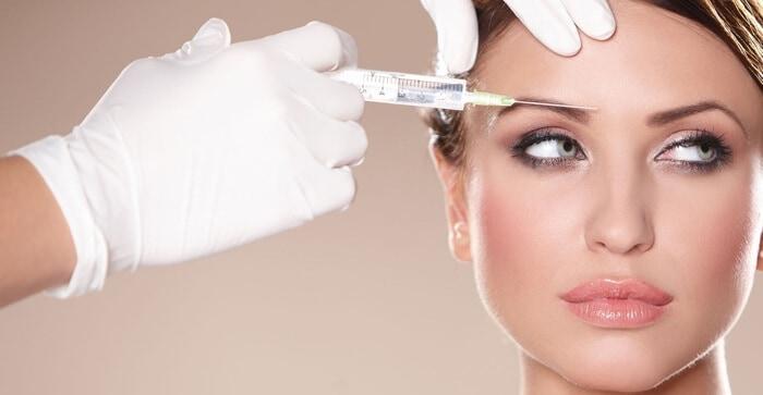 Eliminación Muscular de Arrugas