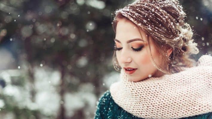 De Cara al Frío, Cuidados Faciales para el Invierno