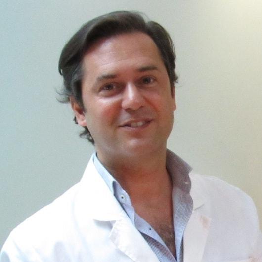 Dr. Ismael Stern