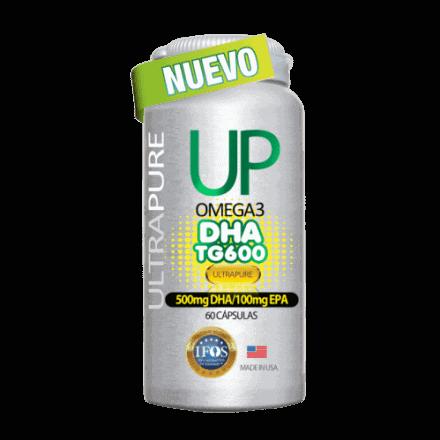 Omega UP DHA TG600
