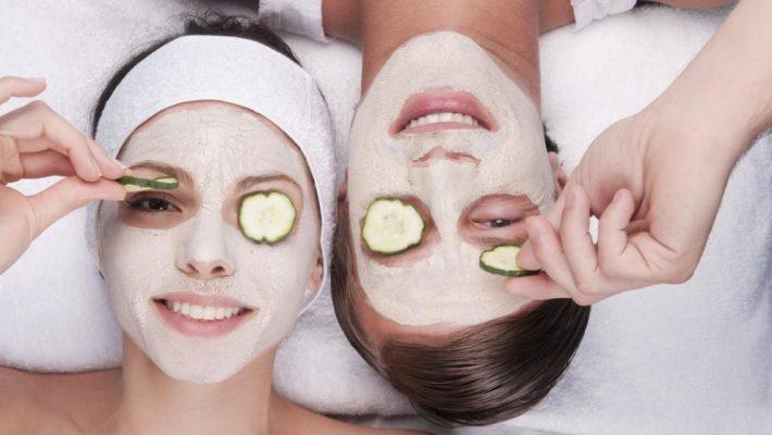 Rutinas Faciales para el cuidado de la Piel en tu Hogar