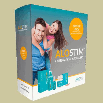 Pack Alostim