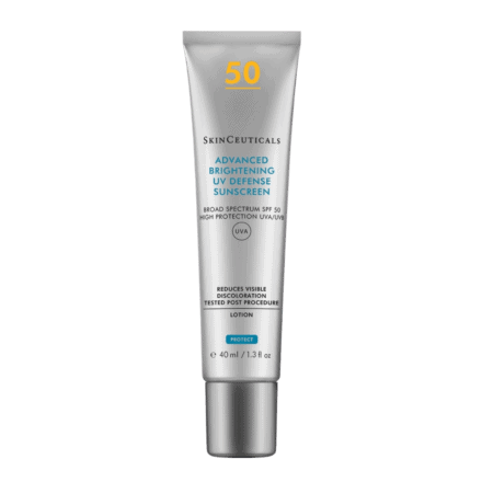 Advanced Brightening UV Defense SPF 50