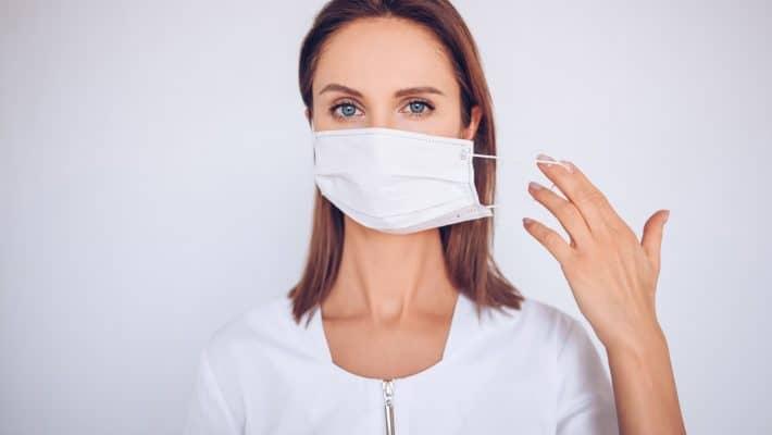 Uso de Mascarillas y Cuidado de la Piel ¿Cómo afecta su uso?