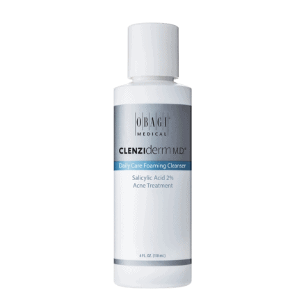 CLENZIderm M.D. Daily Care Foaming Cleanser