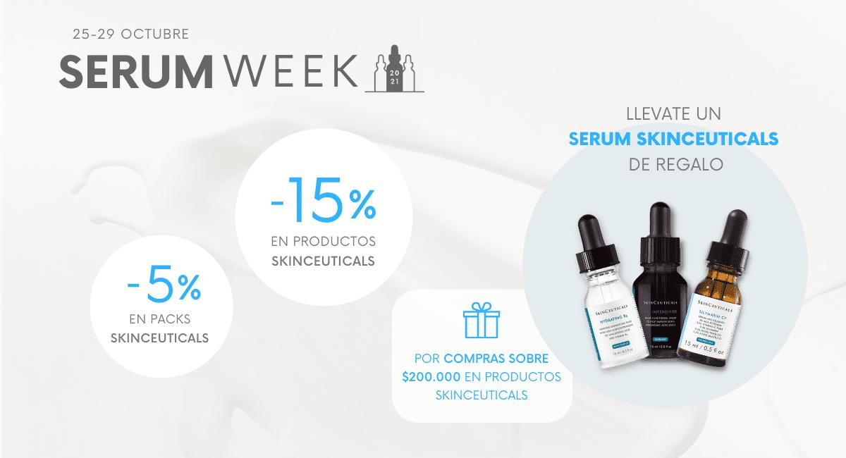 Serum Week