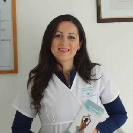 Nicole Mansuy