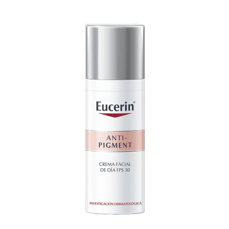Anti-Pigment Crema Facial Día FPS 30