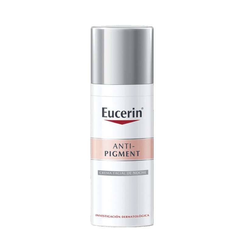 Anti-Pigment Crema Facial Noche