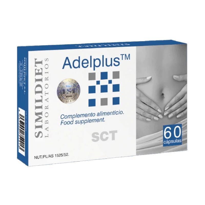 Adelplus Cápsulas