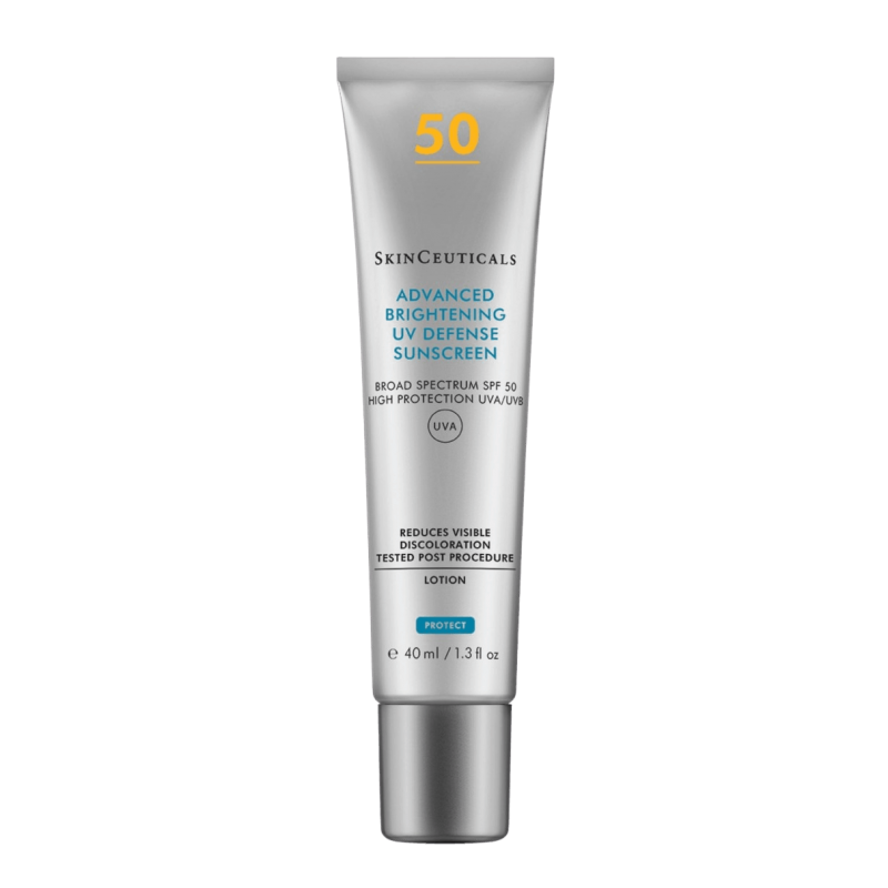 Advanced Brightening UV Defense SPF 50