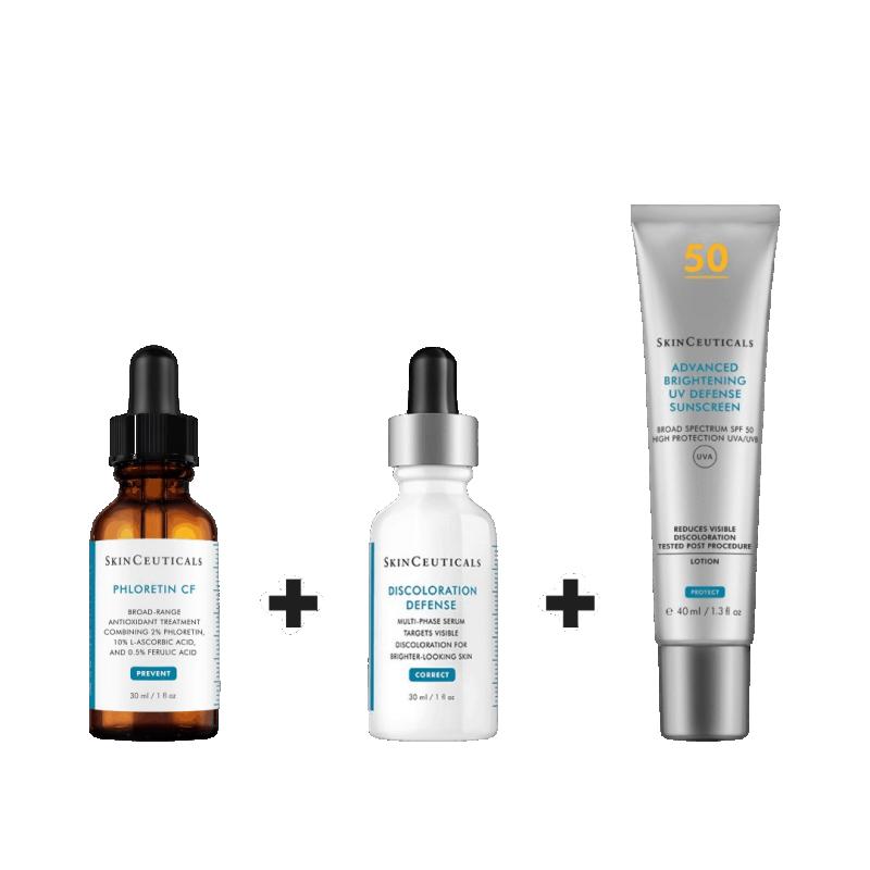 Pack Despigmentante SkinCeuticals