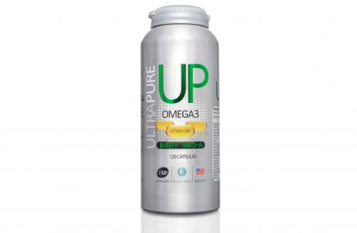 Omega UP 120 Cápsulas
