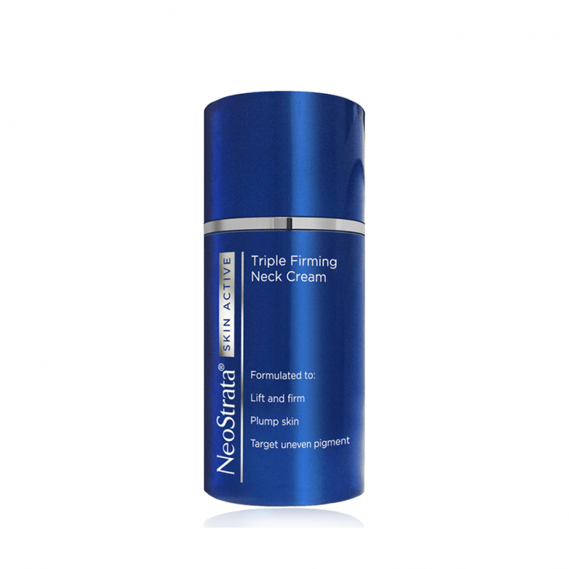 Triple Firming Neck Cream