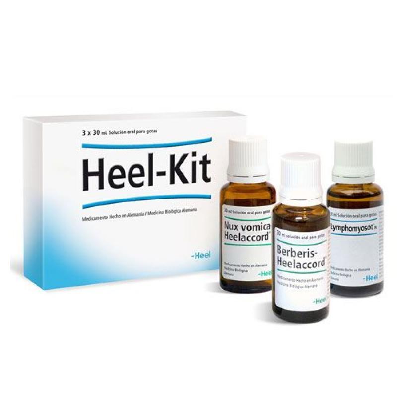 Heel Kit