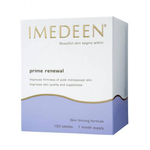 Prime Renewal Imeeden